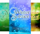 img - for Kindle Press Anthologies (4 Book Series) book / textbook / text book