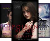 Poison Blood Series (4 Book Series)