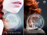 the poisoned house - Poisoned Houses (2 Book Series)