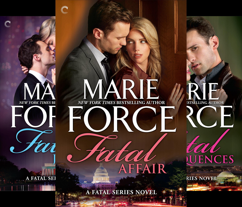 The Fatal Series (14 Book Series)
