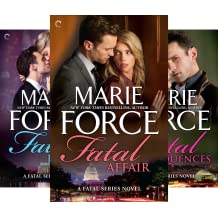 The Fatal Series (9 Book Series)