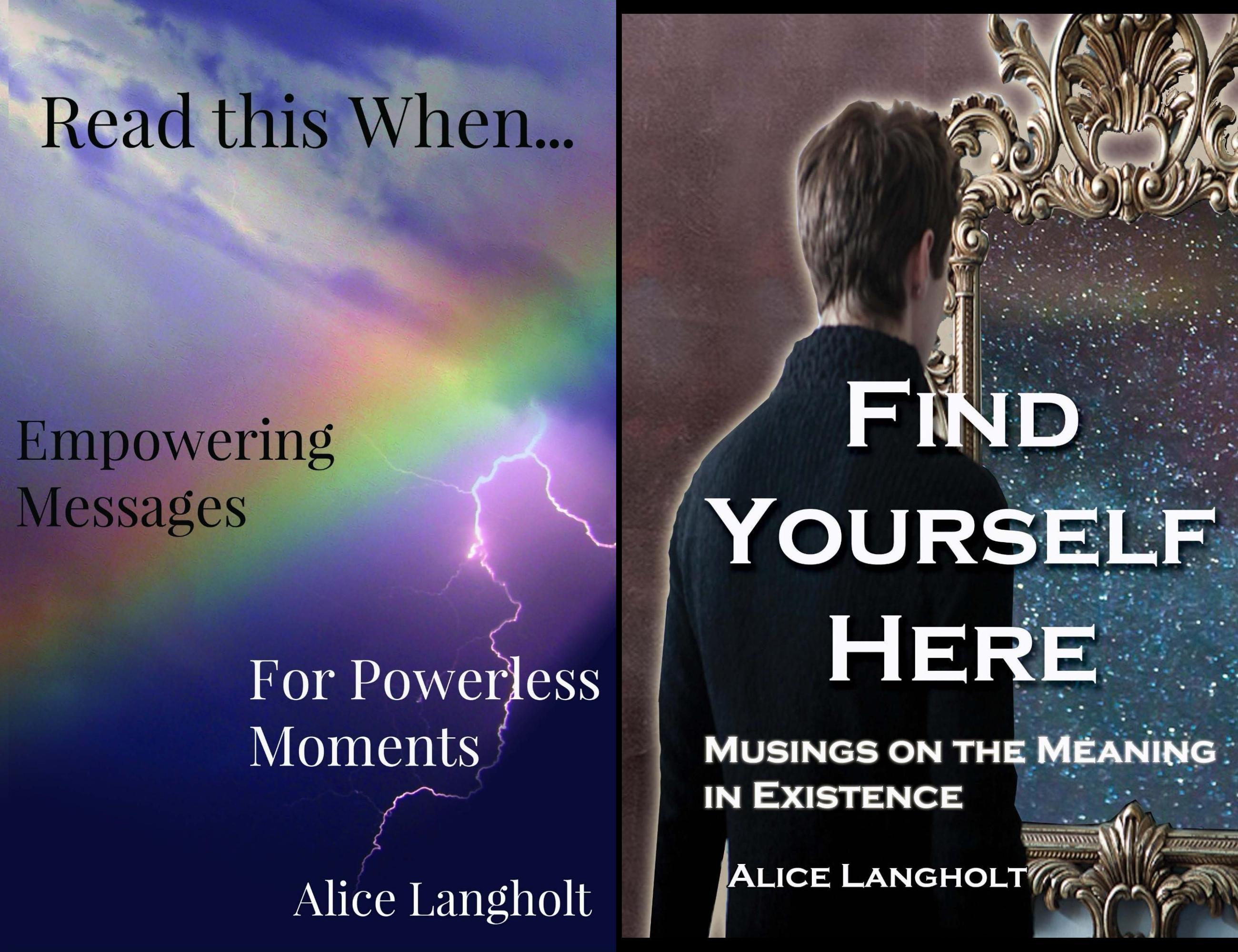 Enlighten Me (2 Book Series)