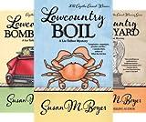A Liz Talbot Mystery (7 Book Series)