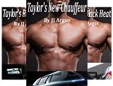 The Black Chauffeur (4 Book Series)