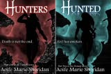 The Demon Series (2 Book Series)