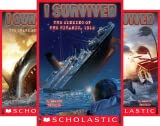 I Survived (16 Book Series)