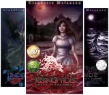 The Maura DeLuca Trilogy (3 Book Series)