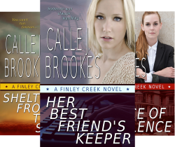 The 1st Finley Creek Trilogy