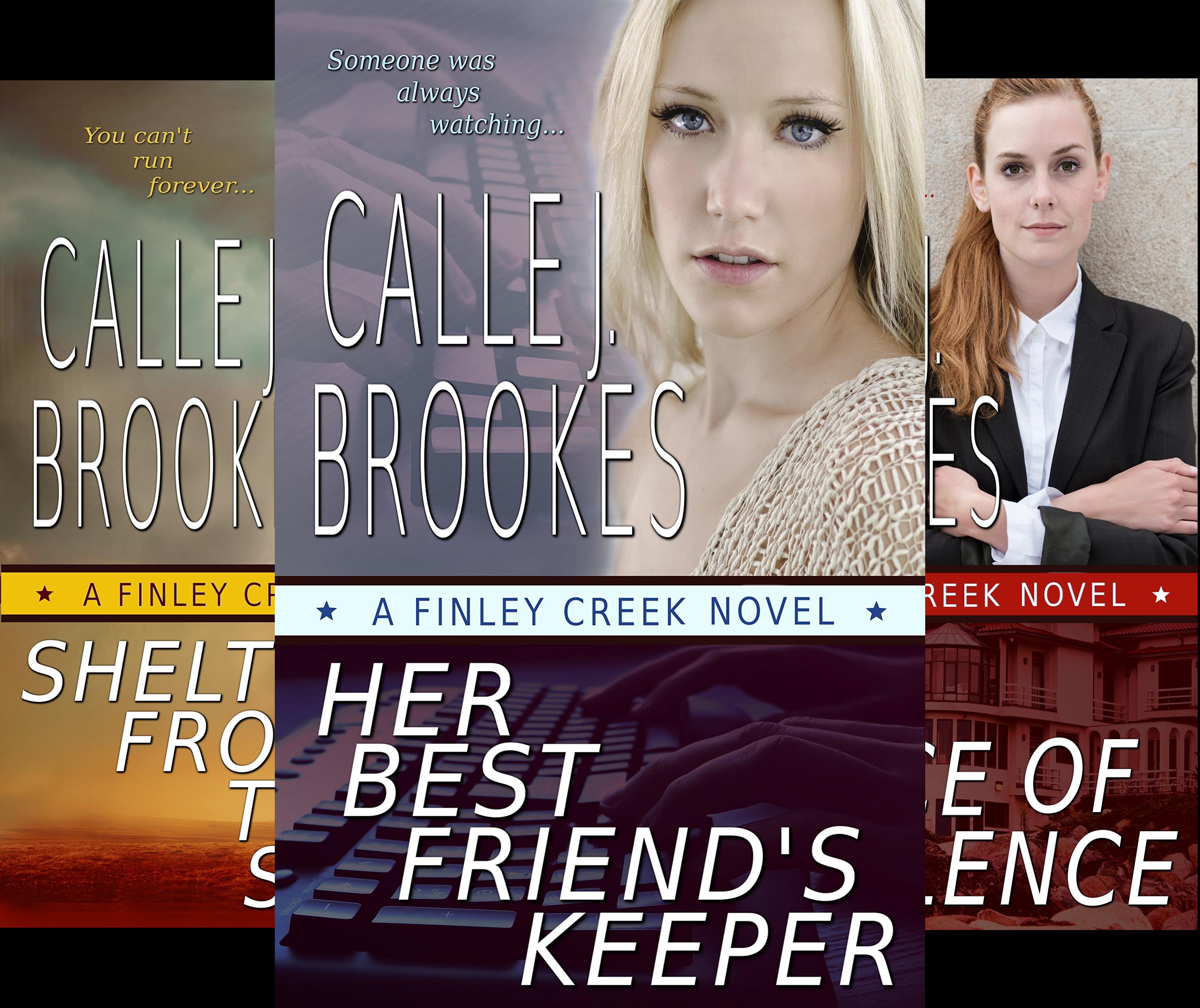 Finley Creek (4 Book Series)
