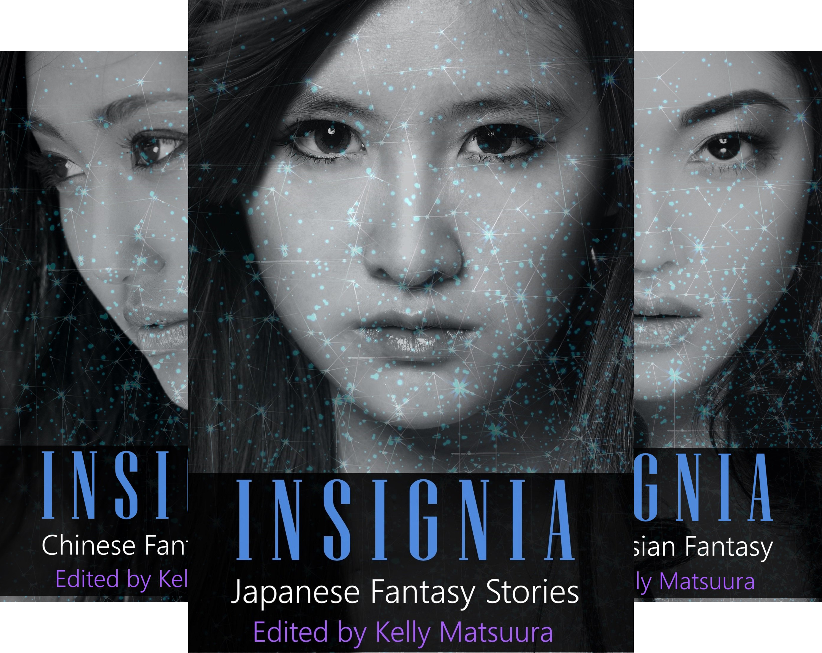 The Insignia Series (6 Book Series)