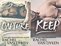 Seaside Pictures (2 Book Series) by  Van Dyken, Rachel