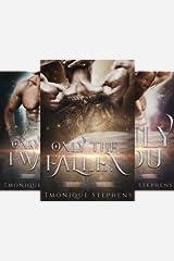UnHallowed Series (4 Book Series)