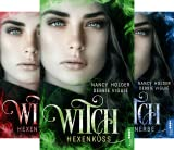 img - for Die Wicked-Serie (Reihe in 5 B nden) book / textbook / text book