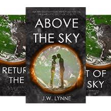 The Sky Series (4 Book Series)
