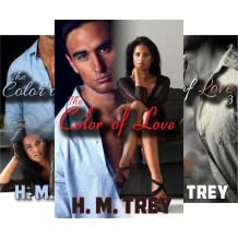 The Color of Love (3 Book Series)