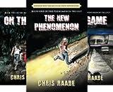 The Phenomenon Trilogy (3 Book Series)