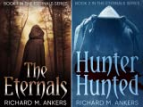 The Eternals (2 Book Series)