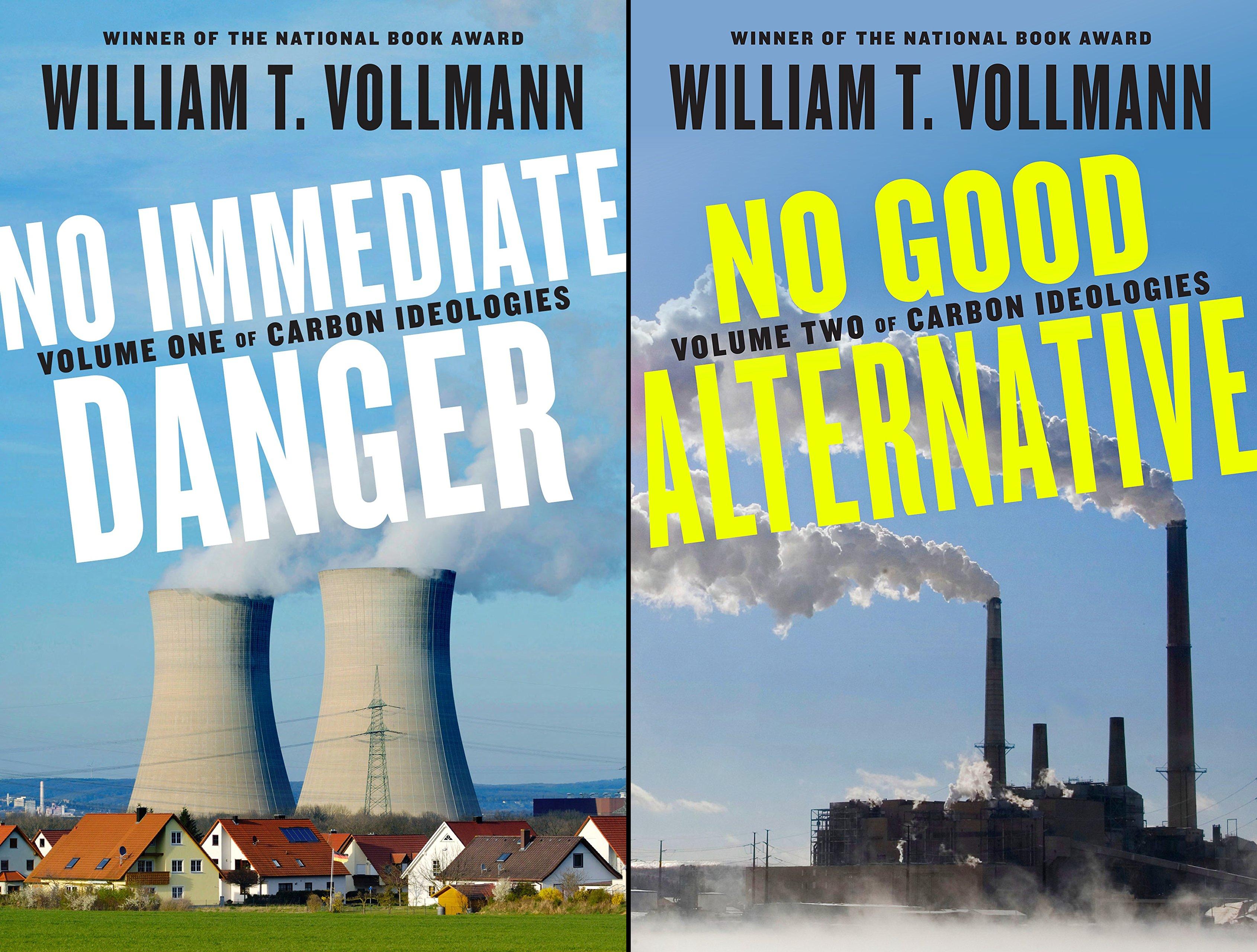 Carbon Ideologies (2 Book Series)