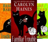 img - for Familiar Legacy (5 Book Series) book / textbook / text book