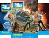 Atlan-Miniserie (Reihe in 7 Bänden)