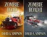 Zombie Road (2 Book Series)