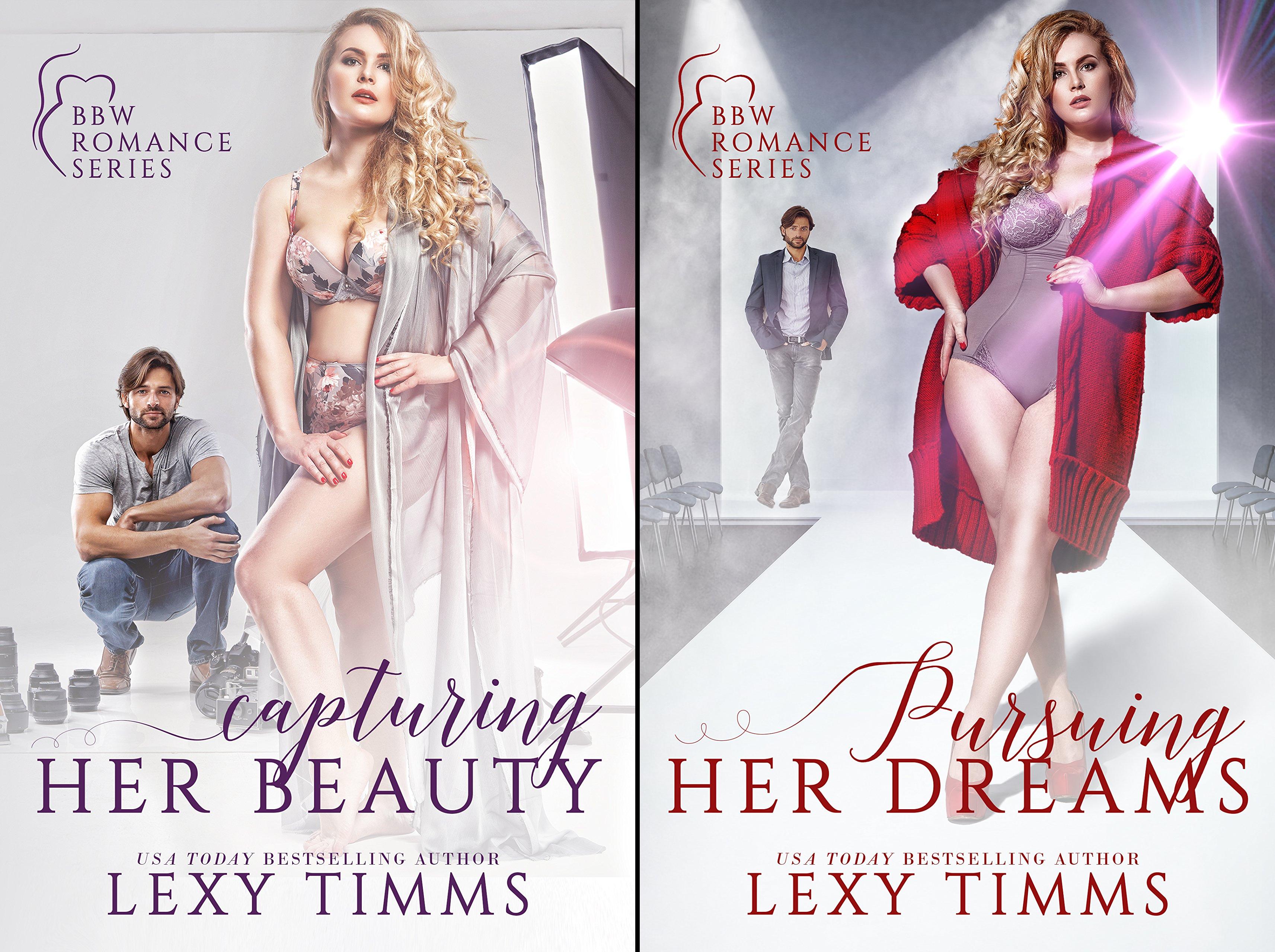 BBW Romance Series (2 Book Series)