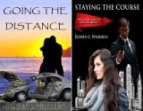 Going The Distance (2 Book Series)