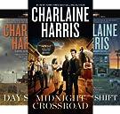 A Novel of Midnight, Texas (3 Book...