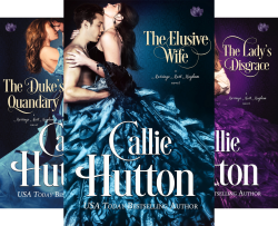 Marriage Mart Mayhem Series (7 Book Series) by  Callie Hutton