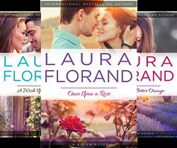 La Vie En Roses Series (4 Book Series) by  Laura Florand