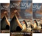Lone Wolf Western Series (3 Book Series)