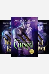 The Order of the Wolf Series (5 Book Series)