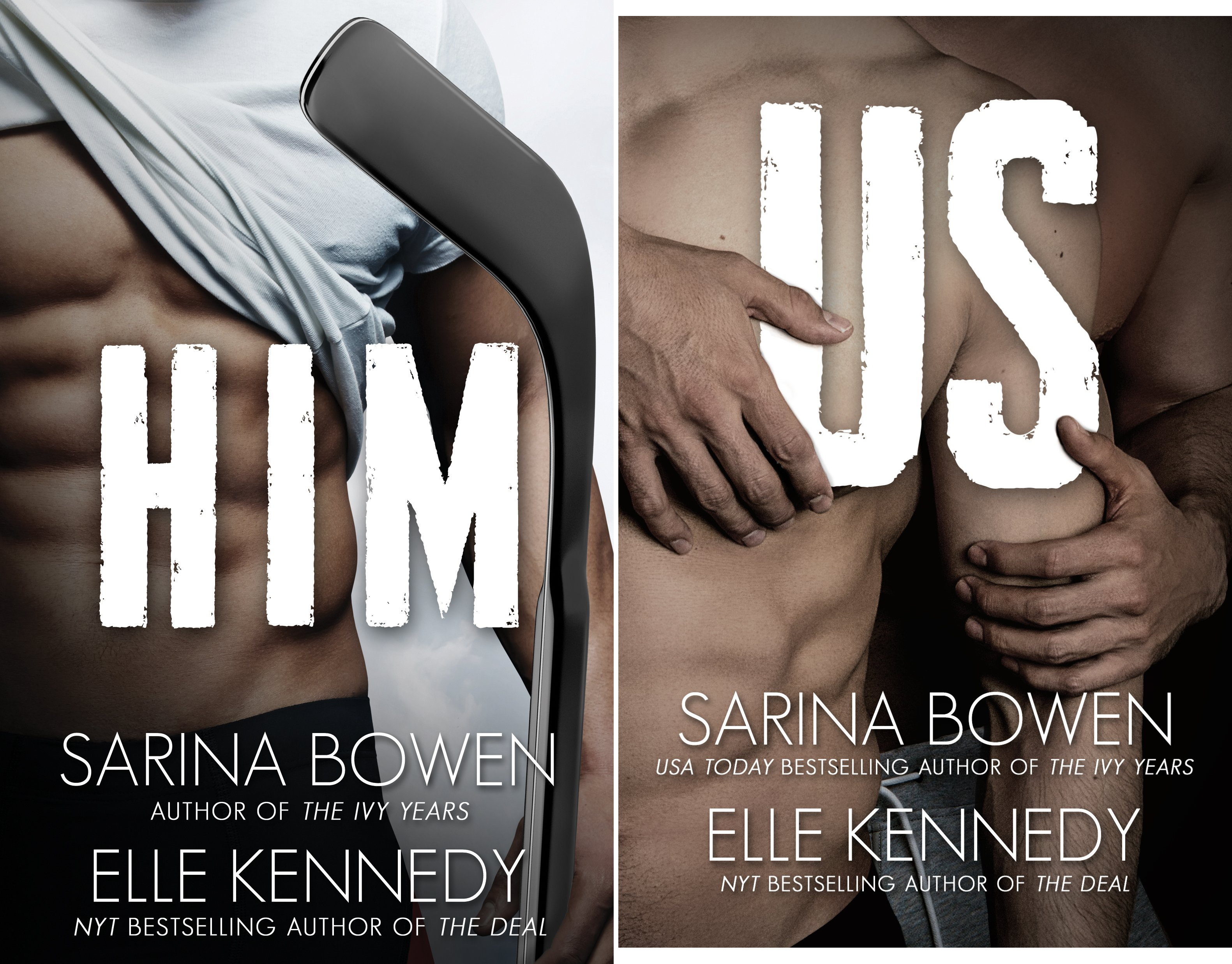 him-2-book-series
