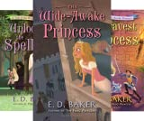 Tales of the Wide-Awake Princess (5 Book Series)