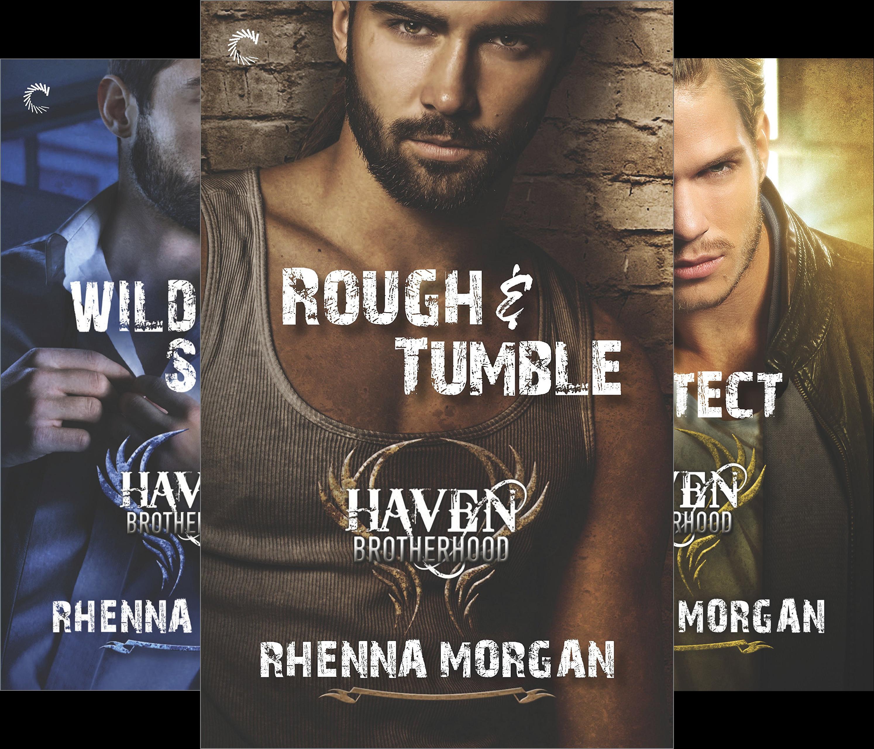 The Haven Brotherhood (3 Book Series)