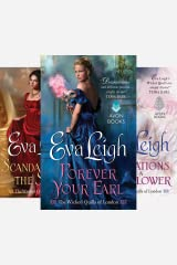Wicked Quills of London (3 Book Series) Kindle Edition