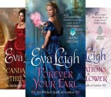 Wicked Quills of London (3 Book Series)