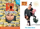 img - for Despicable Me (2 Book Series) book / textbook / text book