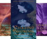 The Soulmates Saga (3 Book Series)