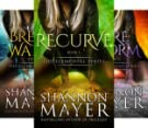 The Elemental Series (7 Book Series)