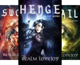 Le Fay Series (3 Book Series)