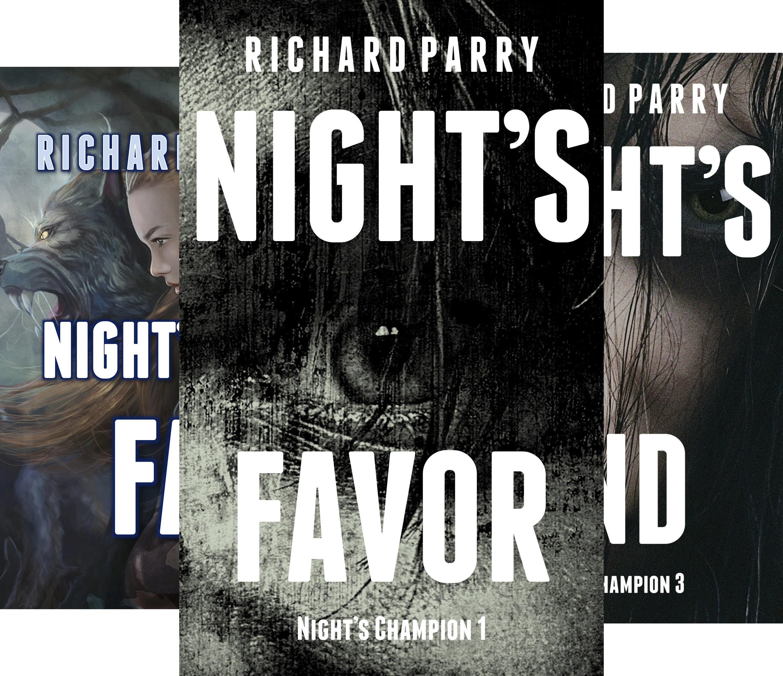 Night's Champion (3 Book Series)