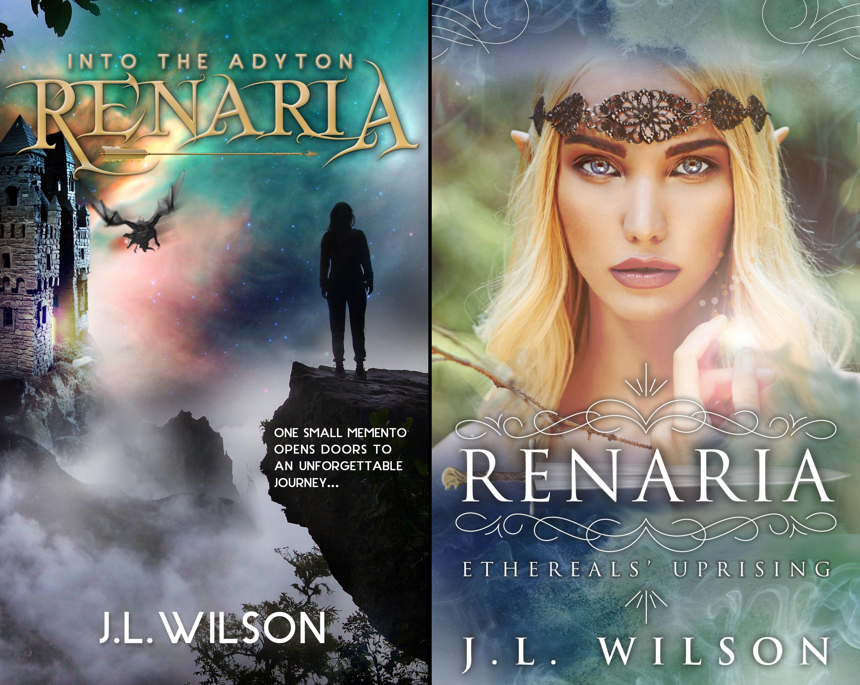 Renaria (2 Book Series)