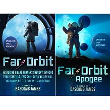 Far Orbit Anthology Series (2 Book Series)