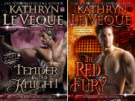 The D'Vant Bloodlines (2 Book Series)