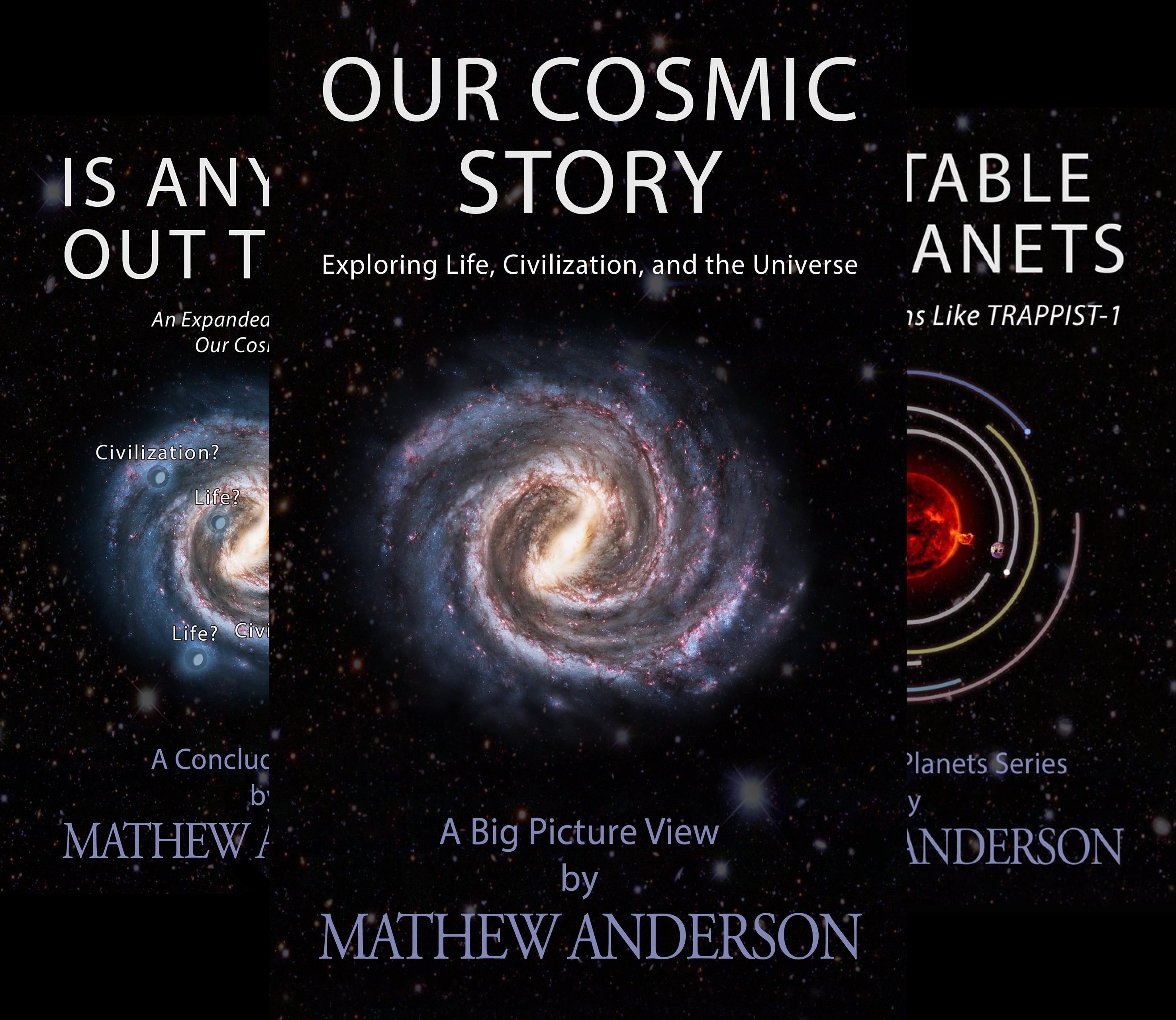 OCS (3 Book Series)