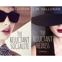 The Reluctant Series (2 Book Series)