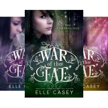 War of the Fae (8 Book Series)