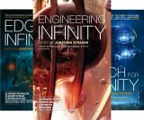 img - for The Infinity Project (5 Book Series) book / textbook / text book