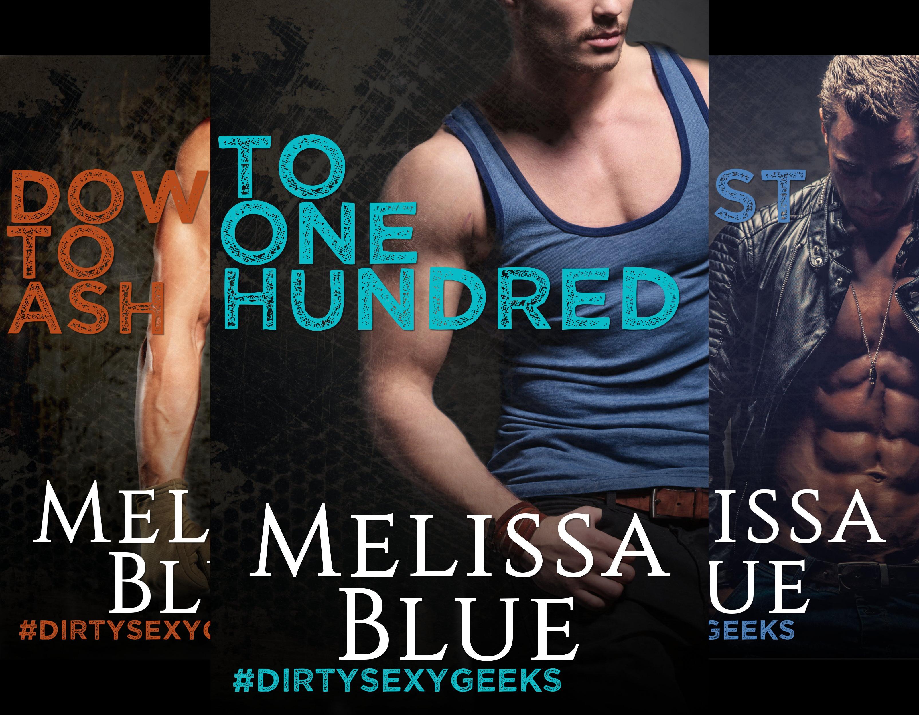 #DirtySexyGeeks (4 Book Series)